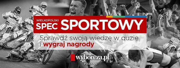 Wielkopolski Spec Sportowy