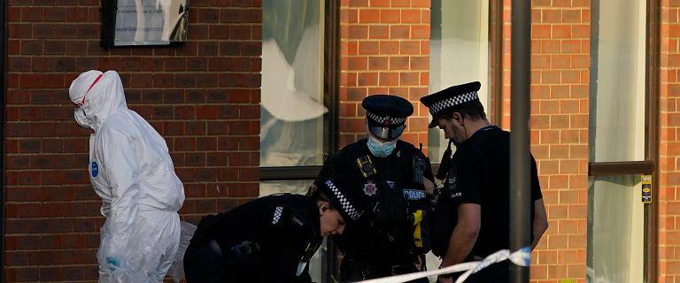 David Amess zamordowany, Wielka Brytania w żałobie po zabójstwie posła