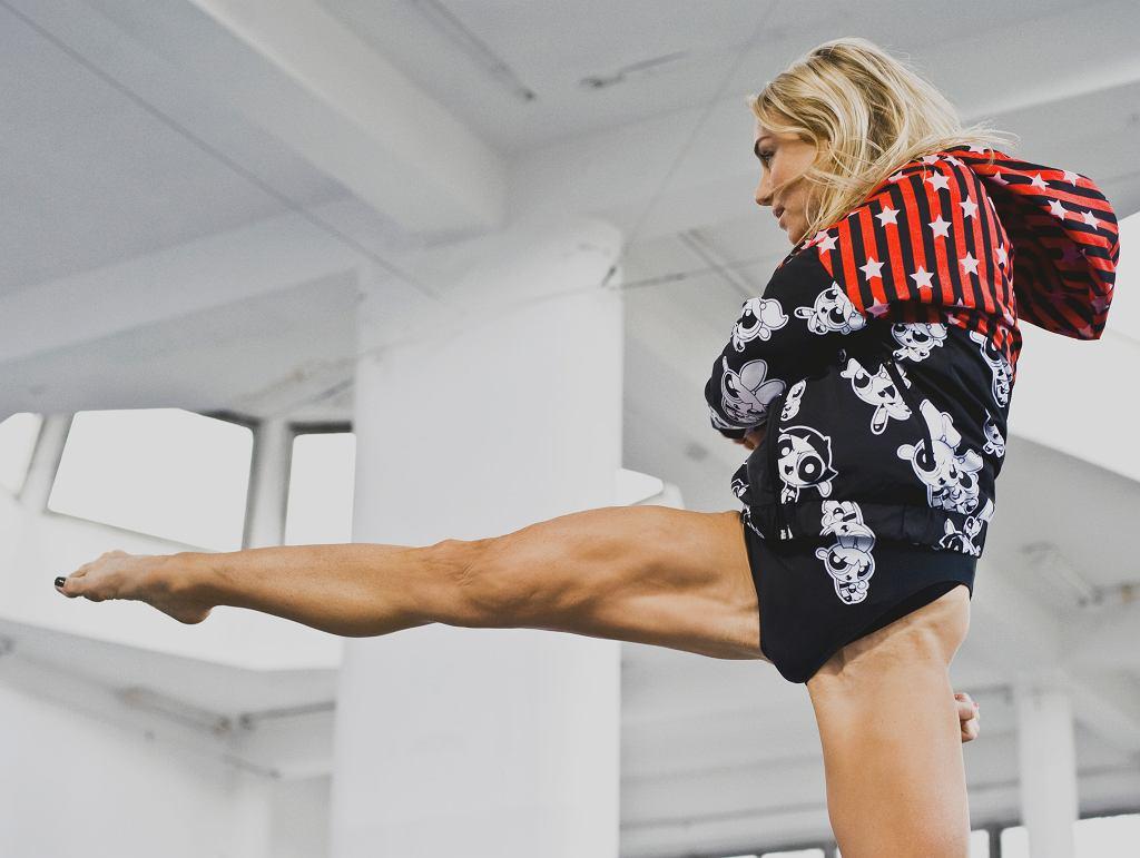 Bizuu Sport kolekcja wiosna 2019