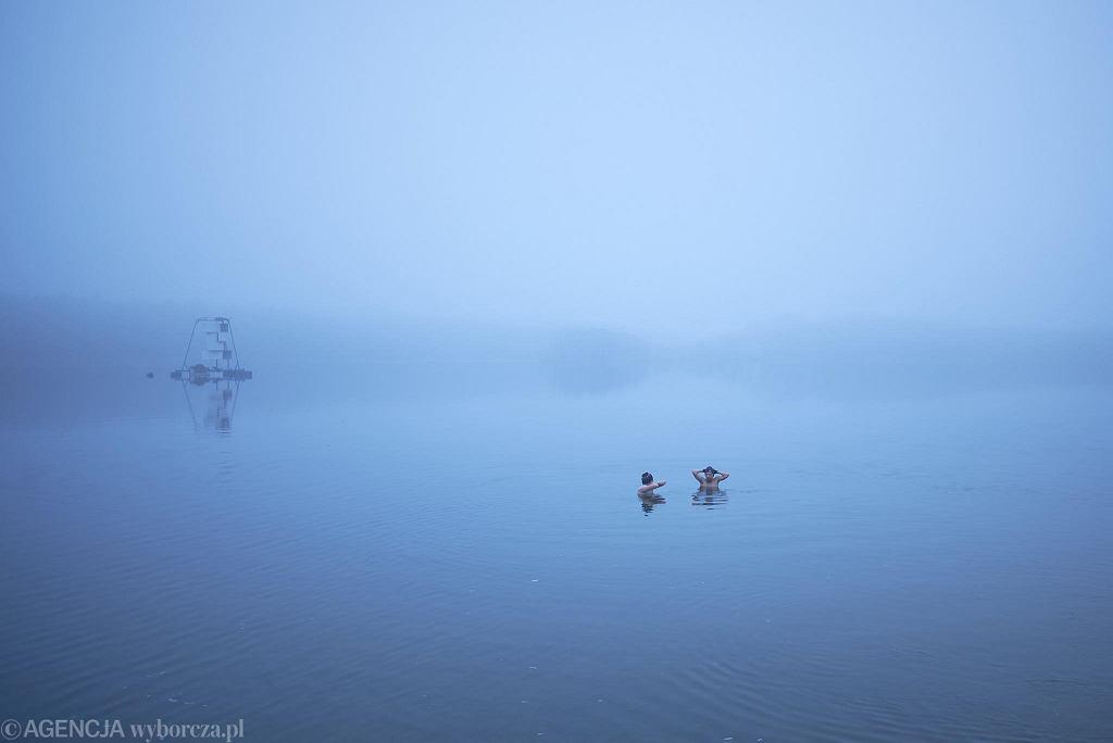 Morsowanie we mgle