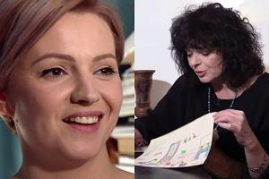 Dorota Szelągowska, Katarzyna Grochola