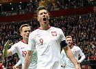 Tak będzie wyglądał ranking FIFA po dwóch zwycięstwach reprezentacji Polski