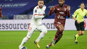 Olympique Lyon chciałby zatrzymać gwiazdę zespołu!