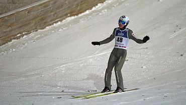 Niepokojące słowa Kamila Stocha po kwalifikacjach w Willingen.