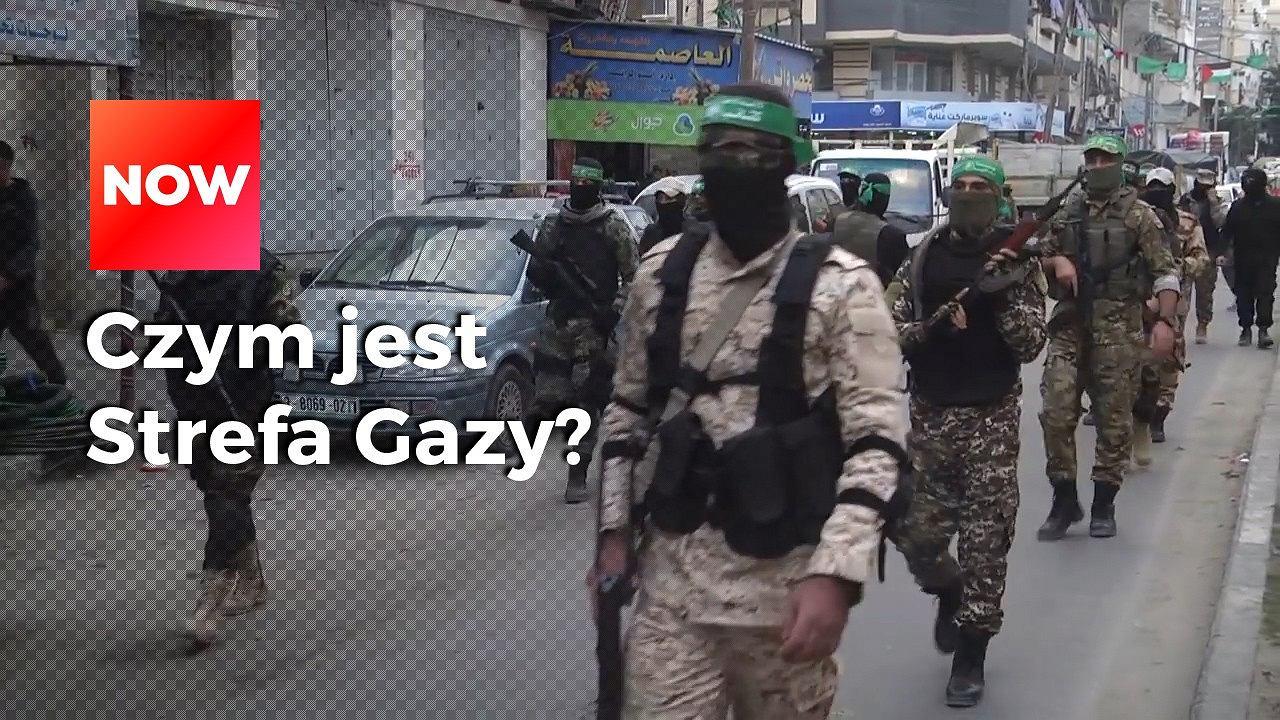 Strefa Gazy Picture: Czym Jest Strefa Gazy?