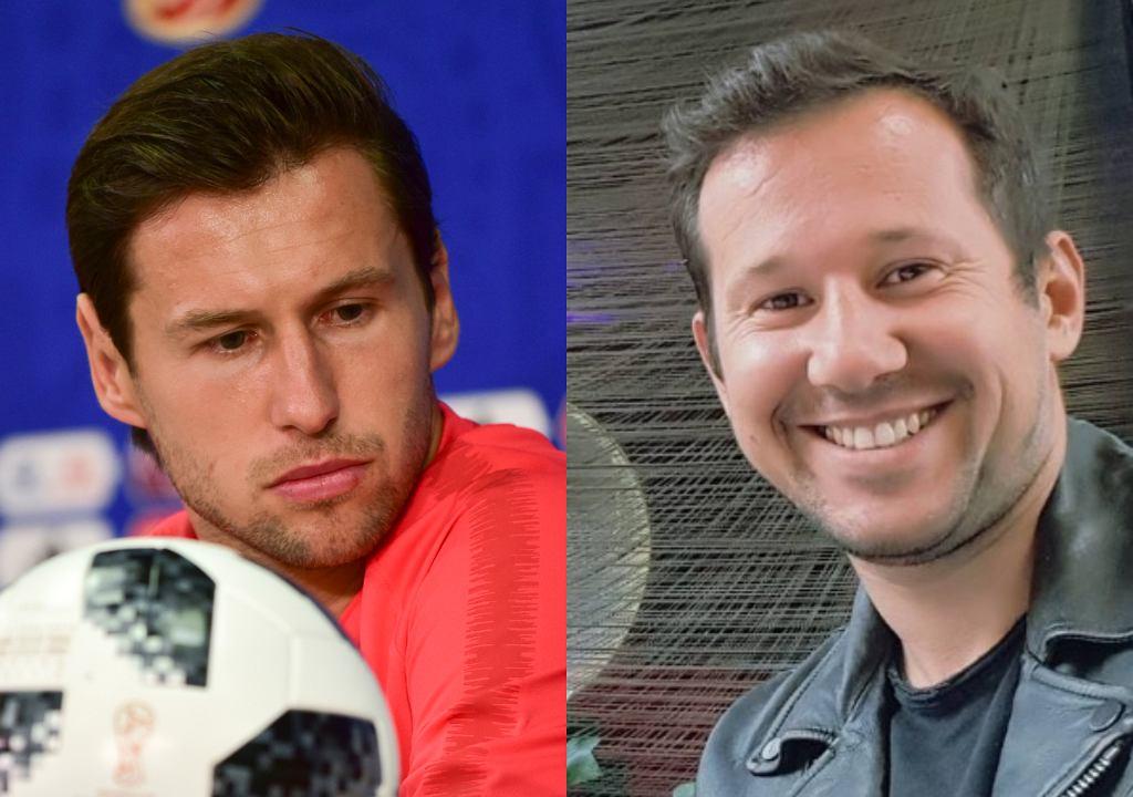 Grzegorz Krychowiak, Tomasz Krychowiak
