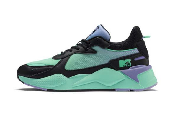 Puma RS-X Tracks MTV; 549 zł