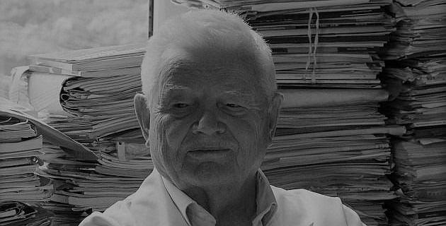 """Nie żyje prof. Franciszek Kokot. """"Wybitny nauczyciel pokoleń lekarzy"""""""