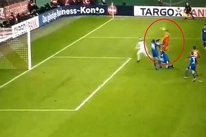Tak Robert Lewandowski strzelił dwie bramki przeciwko Hoffenheim [WIDEO]
