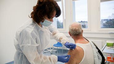 Odszkodowania za powikłania po szczepionce. Kto będzie mógł je otrzymać? (zdjęcie ilustracyjne)