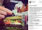 """Tak wygląda najzdrowszy burger świata. Jest idealnie zbilansowany i ma """"tylko""""... 55 składników"""