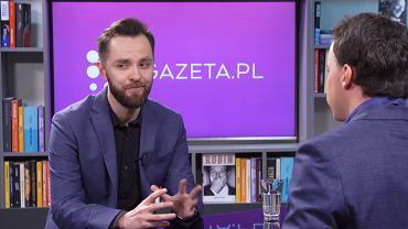 Michał Walkiewicz