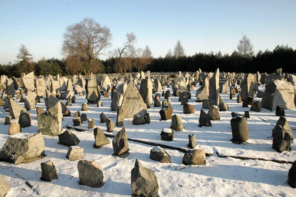 W poniedziałek rozpocznie się ekshumacja w Obozie Pracy w Treblince
