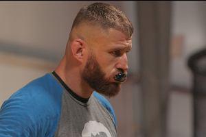 """Jan Błachowicz czeka na walkę o pas! """"Mam nadzieję, że UFC się z tego wywiąże"""""""