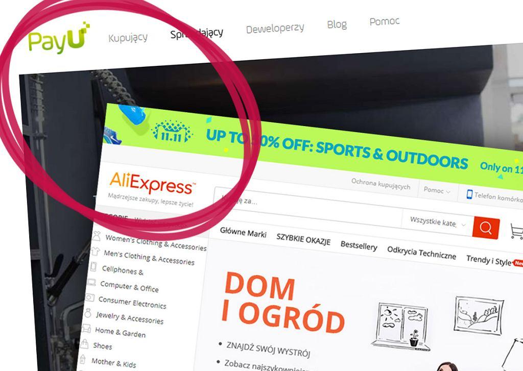 PayU i Aliexpress podpisali umowę o współpracy