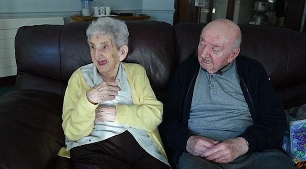 Ada i Tom są nierozłączni od lat