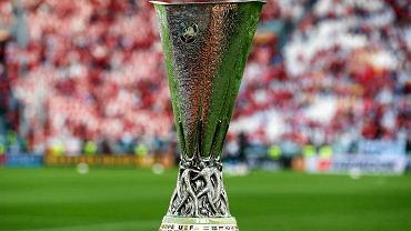 Oto trofeum, które wpadło w ręce piłkarzy Sevilli!