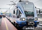 Bardzo drogie pociągi wracają na tory. Wcześniej stały w krzakach