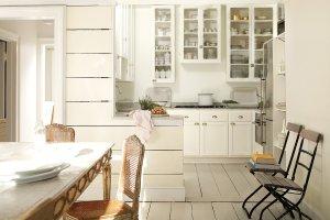 Kolor Scian Do Bialych Mebli Budowa Projektowanie I Remont Domu