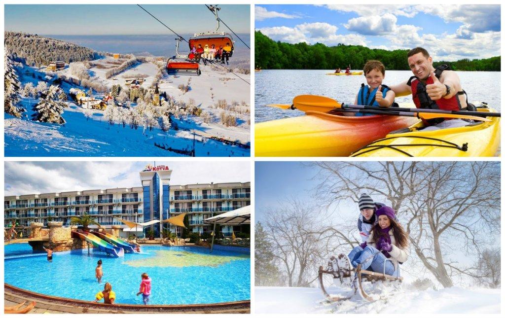 Groupon Travel - już dziś zaplanuj swój wymarzony wypoczynek w 2016
