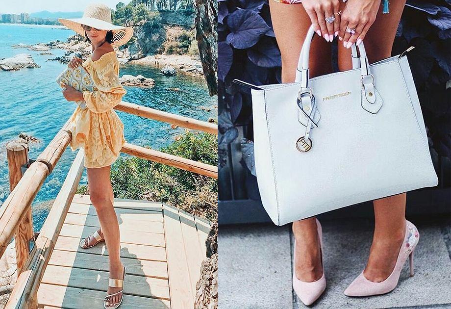 Primamoda - buty i torebki z wyprzedaży