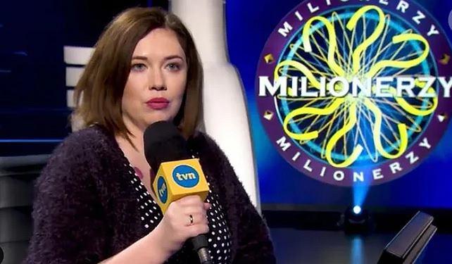 Wygrała milion w 'Milionerach'. Zadłużeni pisali do niej wiadomości z prośbą o pomoc. 'Masz teraz tyle pieniędzy'