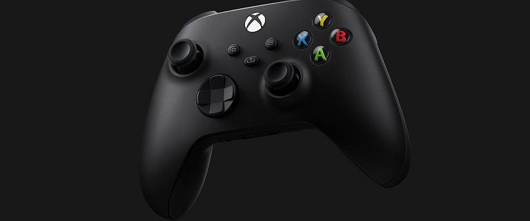 Pad do Xbox Series X wciąż będzie na baterie AA. Microsoft wyjaśnia