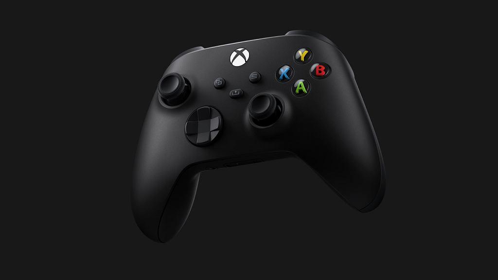 Xbox Series X kontroloer