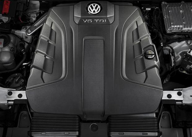 3.0 V6 TDI