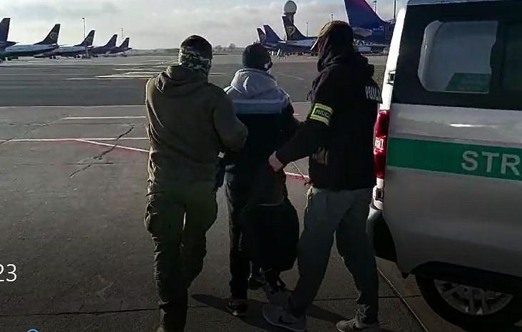 Gdańsk. Policja rozwikłała sprawę zabójstwa sprzed 17-lat. Zatrzymano 33-latka