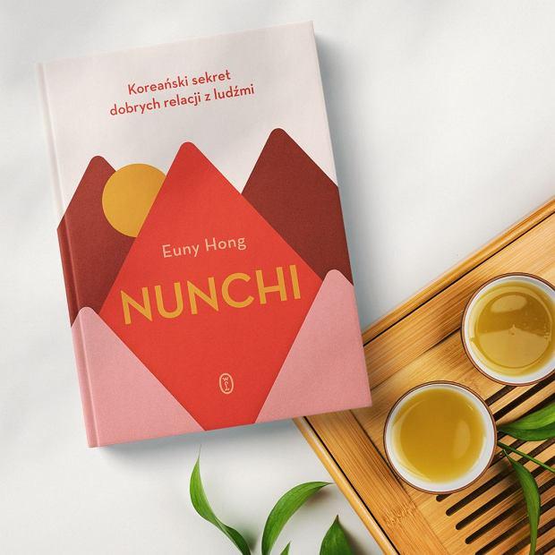 Doskonaląc nunchi, udoskonalasz siebie.