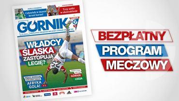 """Gazeta """"Górnik"""""""