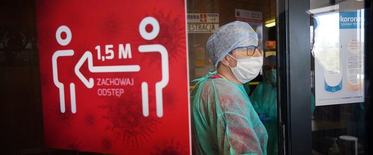 MZ: 6 431 zakażeń koronawirusem i 510 ofiar śmiertelnych