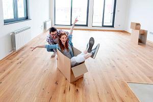 """""""Nowy ład"""". Państwo dopłaci lepiej zarabiającym do kredytu na mieszkanie?"""