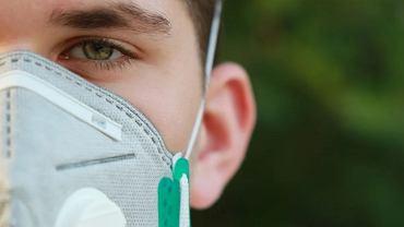 Niemiecka firma chce wprowadzić na rynek test skanowania oczu na koronawirusa