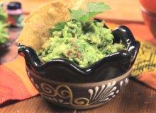 Guacamole prosto z Meksyku - ugotuj