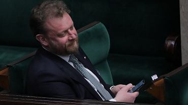 Szumowski zagłosował za wyborami hybrydowymi. Gowin o decyzji ministra zdrowia: Wygrał obywatel