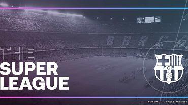 Superliga ogłosza swój początek