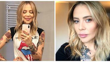 Maja Sablewska posądzona o to, że ma anoreksję