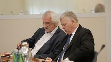 Wybory prezydenckie 2020. Świat wg PiS. Lech Kaczyński mógł walczyć o prezydenturę z ratusza. A Trzaskowski nie