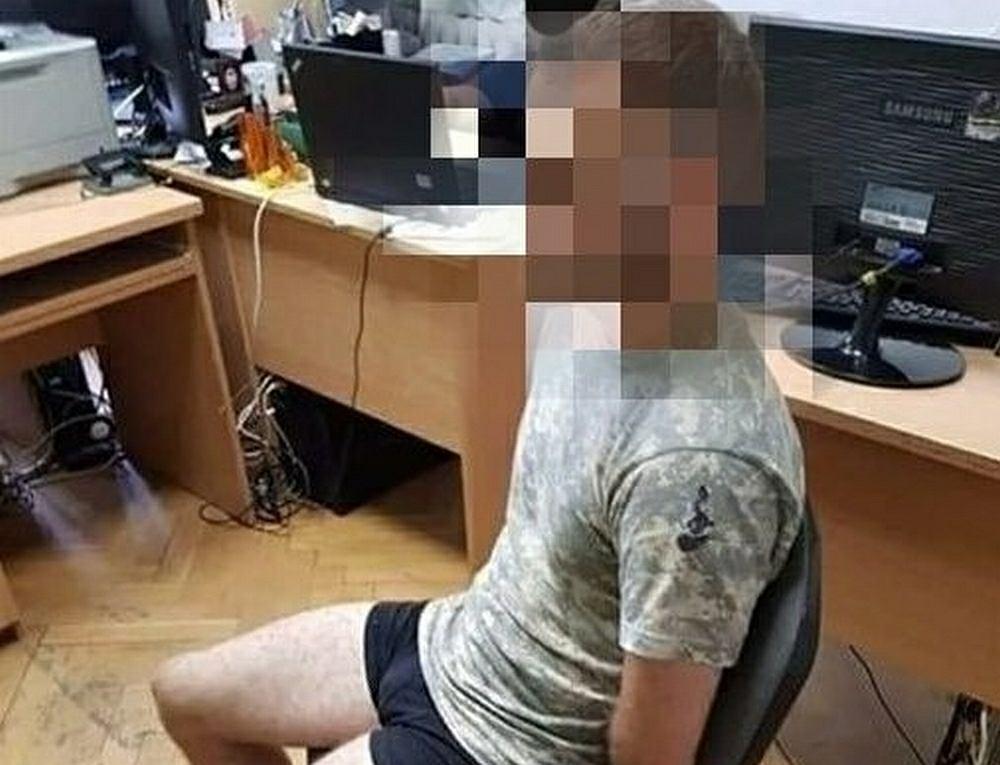 Do internetu wyciekło zdjęcie Jakuba A. podejrzanego o zabicie 10-latki w Mrowinach