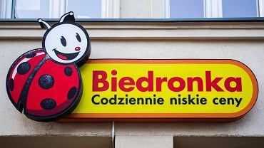 Biedronka wydała stanowisko w sprawie 60 mln zł kary od UOKiK: decyzja nieobiektywna i dyskryminująca (zdjęcie ilustracyjne)