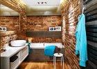 Czym wyłożyć ściany w łazience? Nie tylko płytki