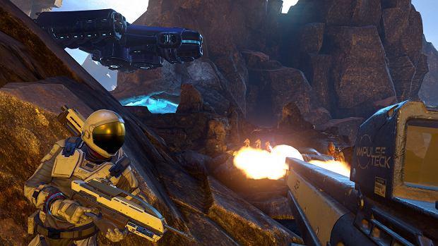 """""""Farpoint"""", czyli kosmos z karabinem na PlayStation VR"""