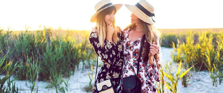 Wyprzedaż Vero Moda - sukienki w promocyjnych cenach