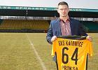 GKS Katowice. Grzegorz Proksa nie jest już dyrektorem sportowym GieKSy