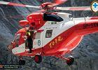 Wajrak: Opłata za akcje ratunkowe w górach edukuje i ostrzega