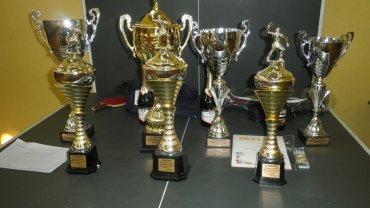 tenis stołowy w Radomiu, zmagania amatorów