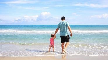 Życzenia na Dzień Ojca (zdjęcie ilustracyjne)