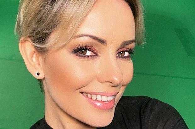 Dorota Gardias Już Tak Nie Wygląda Przedłużyła Włosy Efekt